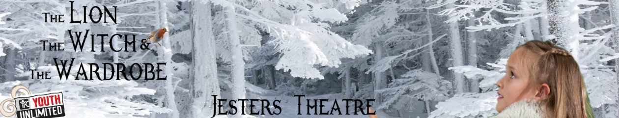Jesters Theatre – a safe place to love theatre!