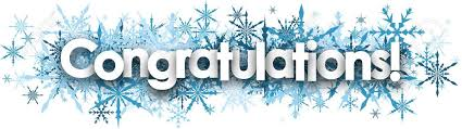 Image result for congratulations snowflake clipart